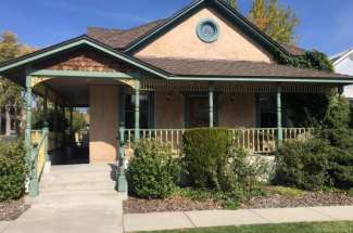 111 S Division St, Carson City