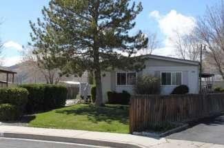 1120 Claudia, Carson City