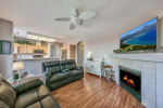 1609 Eastmont 9 fireplace