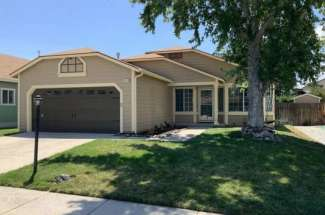 1719 Maple Creek Ln, Carson City