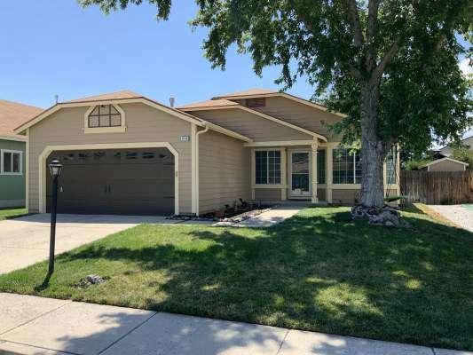 1719 Maple Creek Ln, Carson City