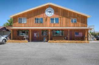 2160 Hwy 208, Smith Valley
