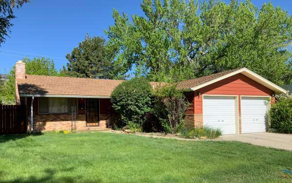 226 S Richmond St., Carson City