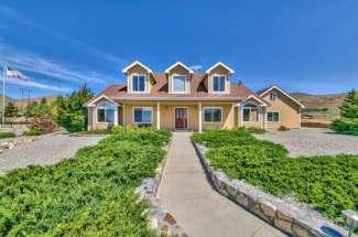 2550 Merrill Rd, Carson City