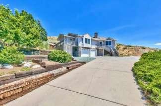 3840 Timberline, Carson City
