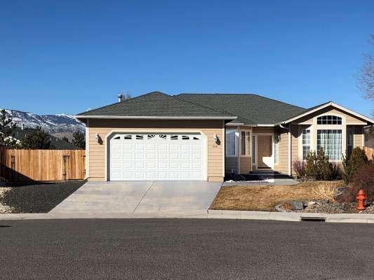 880 Sundance Ct, Carson City