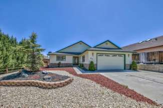 977 Ranchview Circle, Carson City