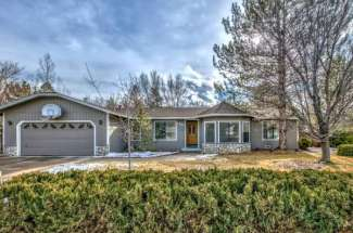 4859 Aquifer Way, Carson City