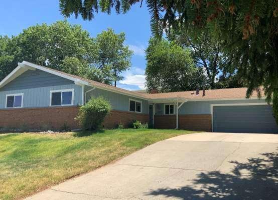 720 Highland St, Carson City