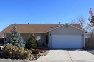 4125 Lepire, Carson City