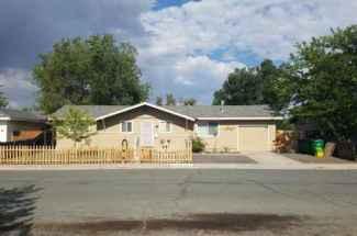 1935 Marian Ave., Carson City