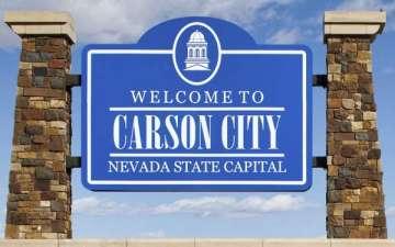 Carson City Megan And Vincent Lopresti