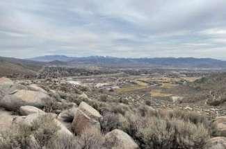 60 Acres Vacant Land, Carson City, NV