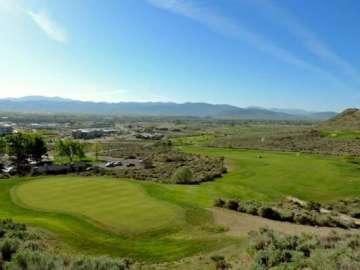 North West Carson City