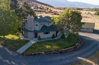 7570 Old US 395, Washoe Valley