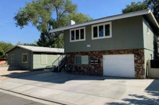 1910 Peters St, Carson City