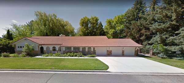935 W Robinson St, Carson City