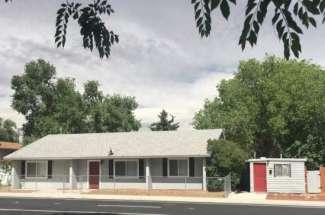1517 N Roop St, Carson City
