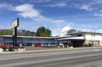 402 W William St., Carson City