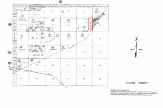 APN 00429157, Storey County