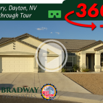 102 Chicory Court, Dayton, NV | Bradway Properties | 775-461-0081