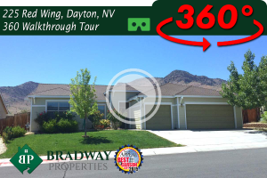 Bradway Properties - 775-461-0081